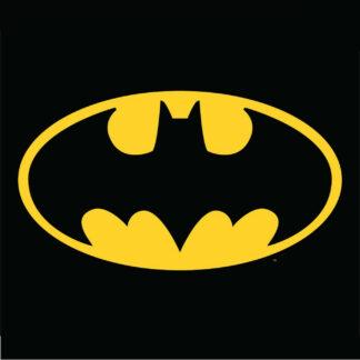 Batman - Hjálmar og hjólabretti