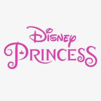Disney Princess - Reiðhjól, hlaupahjól og hjálmar