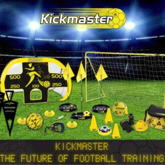 Kickmaster fótboltavörur