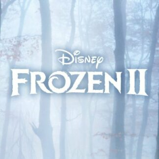 Frozen - Reiðhjól, hlaupahjól og hjálmar