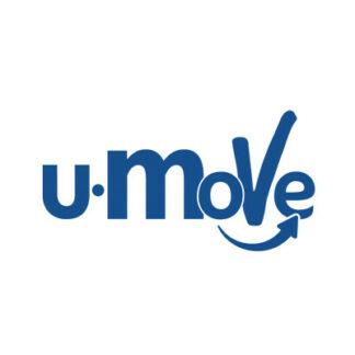 uMoVe - Hlaupahjól og hjálmar